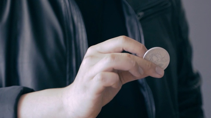 Украдената паричка