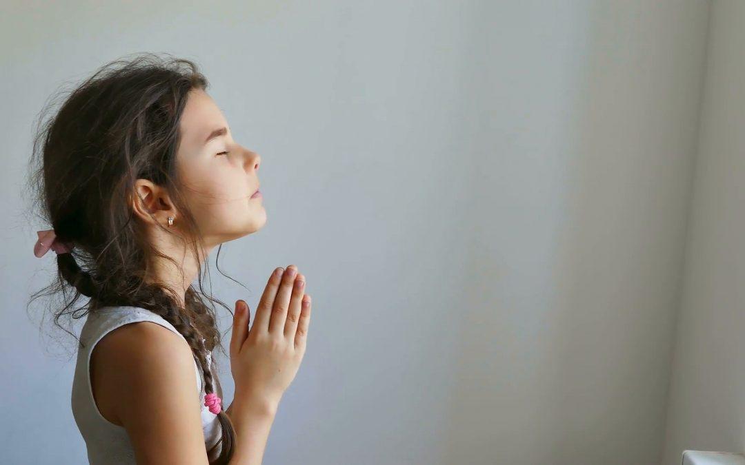 Услишена молитва