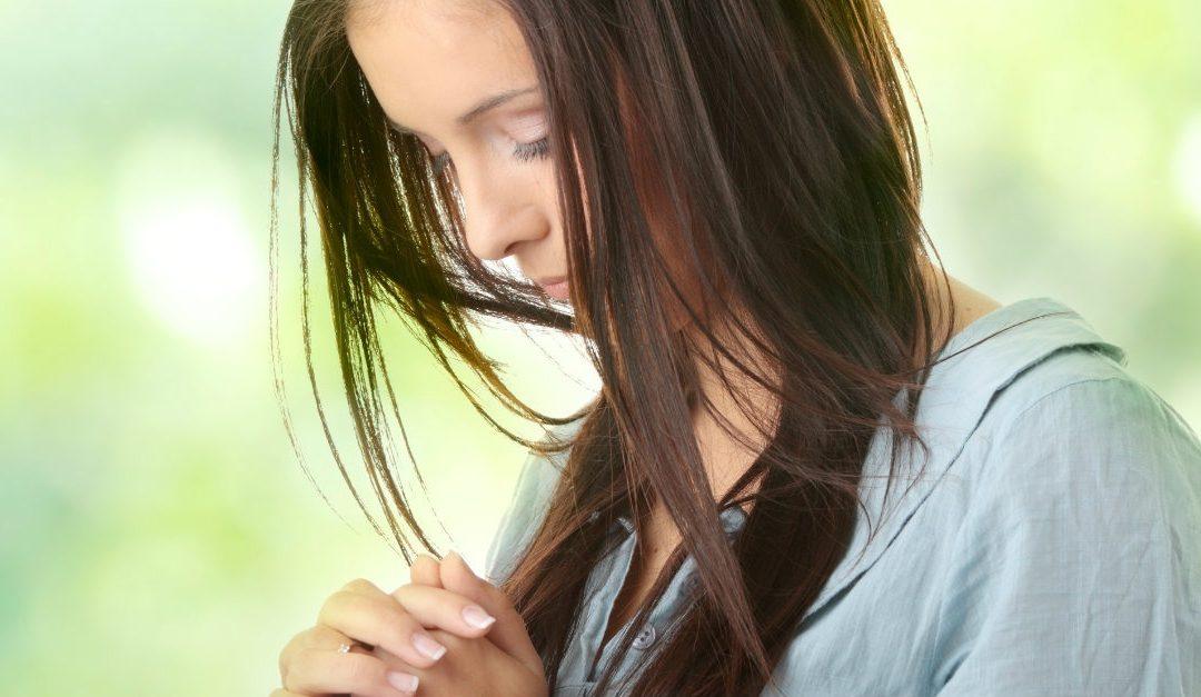 1. Бог нè повикува да се молиме