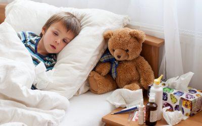 Зошто се разболуваме?