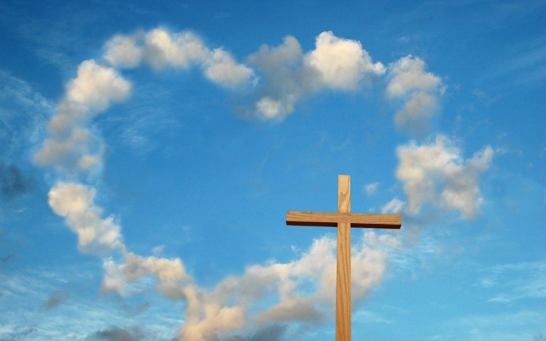 """4. Зборот """"љубов"""" во Божјиот речник"""