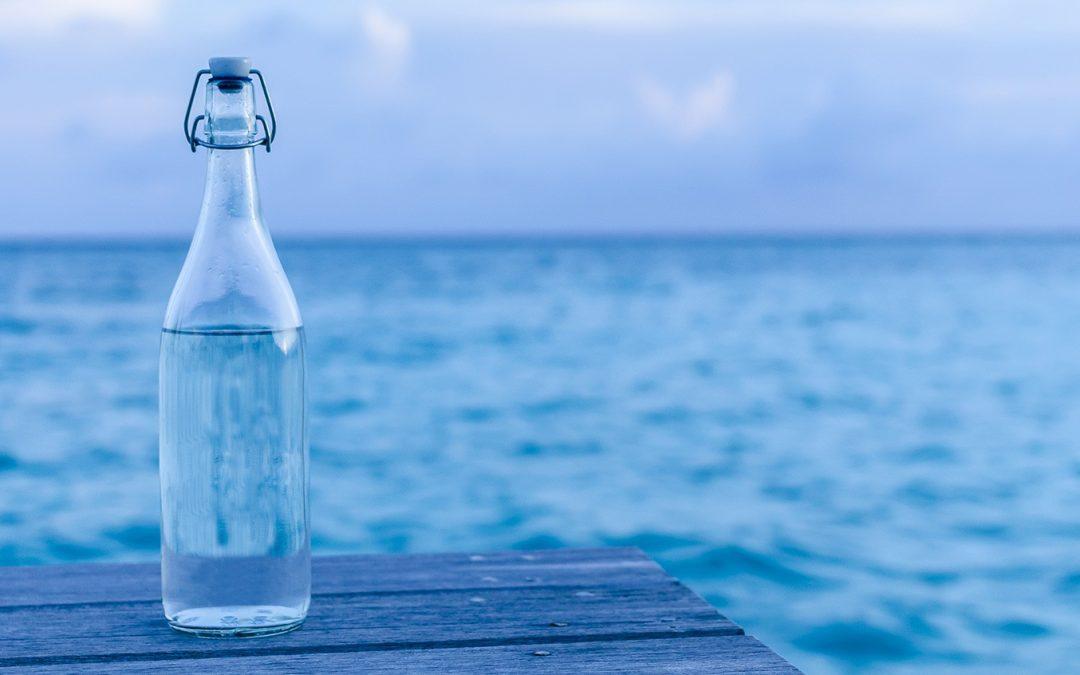 НОВ ПОЧЕТОК – Осум природни лекари: [3] Вода