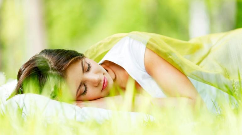 НОВ ПОЧЕТОК – Осум природни лекари: [7] Одмор