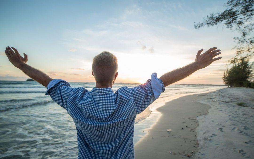 НОВ ПОЧЕТОК – Осум природни лекари: [8] Доверба во Бог