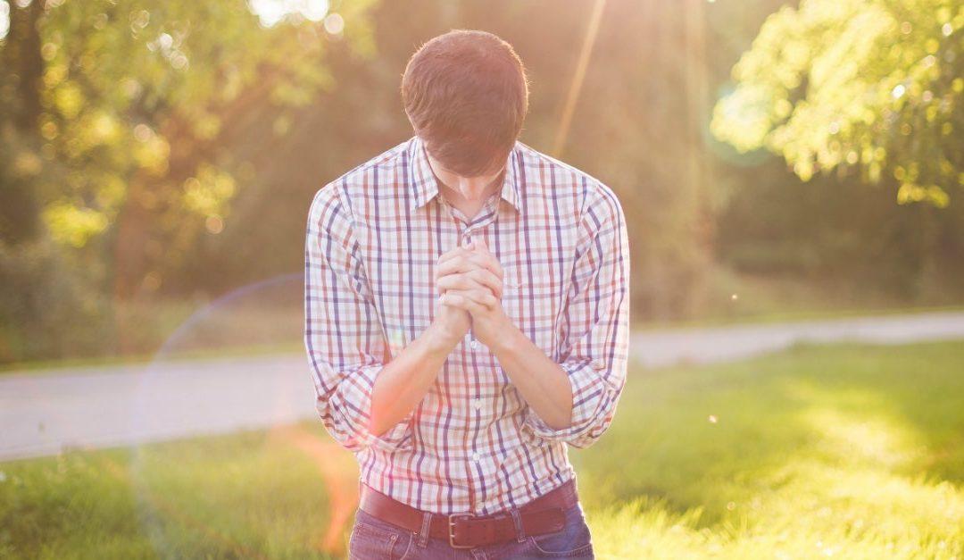 2. Нашата потреба за молитва