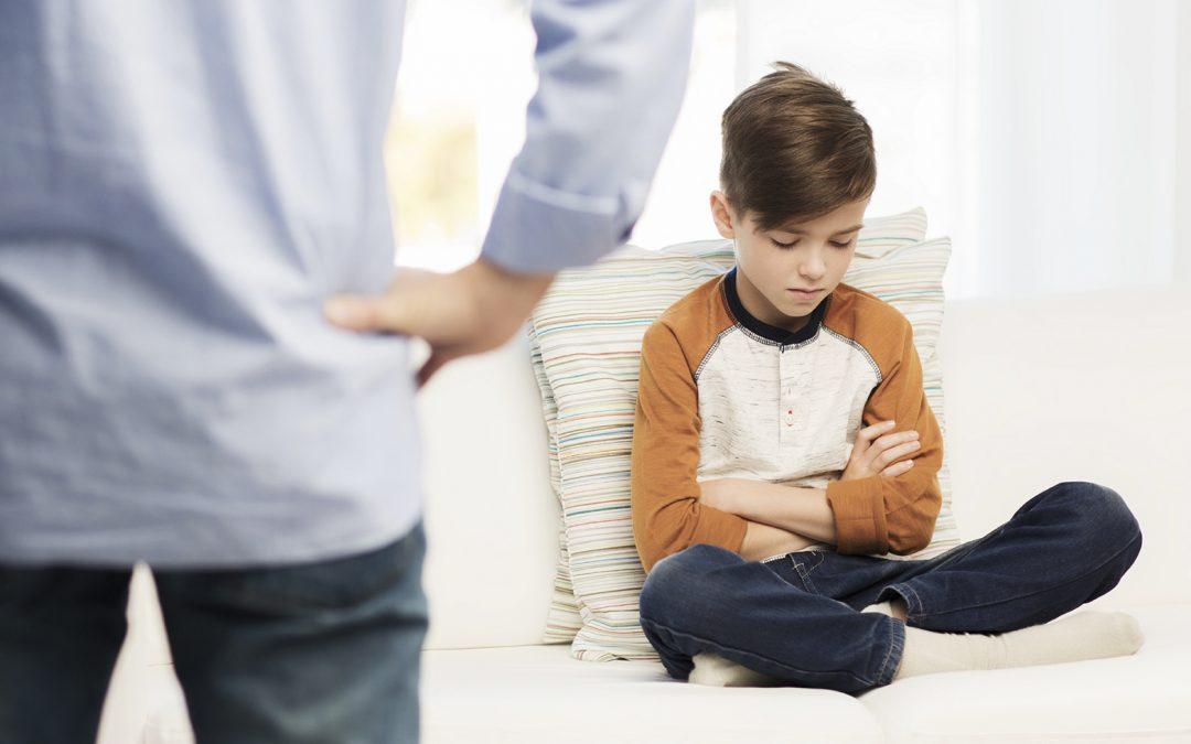 1. Дилеми поврзани со воспитувањето на децата