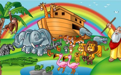 Приказната за Ное