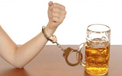 Последиците од пиењето алкохол