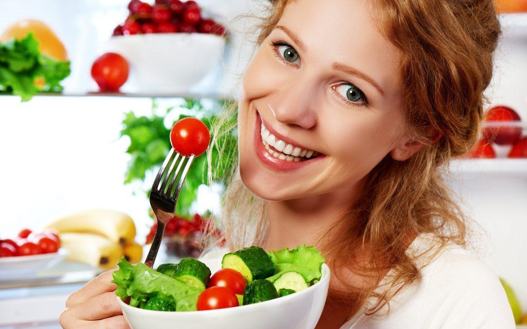 4. Лекување на депресијата со исхрана