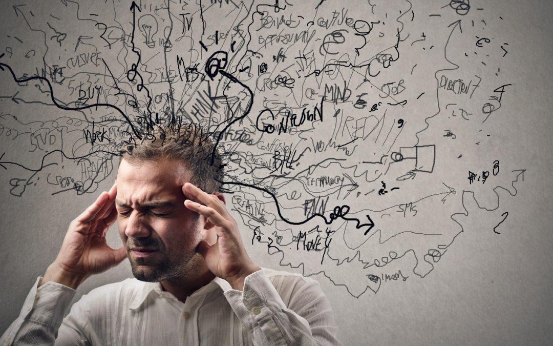 7. Стрес и загриженост