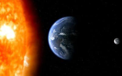 """""""Ќе има знаци на сонцето, на месечината и на ѕвездите… небесните сили ќе се разнишаат!"""""""