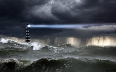 """На земјата тага кај народите и неизвесност поради бучавата на морските бранови!"""