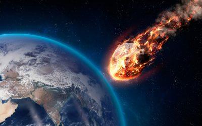 Астероид од шест милји