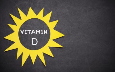 Витамин Д
